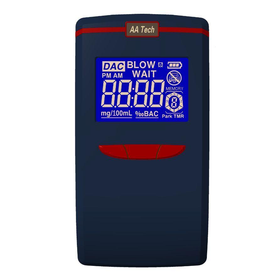 AA1688Plus  alcohol tester